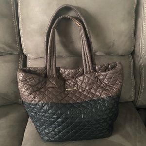 Authentic MZ Wallace Tote